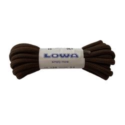 Lowa Schnürsenkel ATC LO Schnürsenkel braun 130 cm