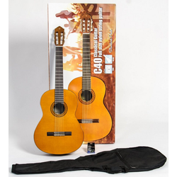 Yamaha Konzertgitarre C40 Standard 4/4 4/4