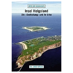 Insel Helgoland. Jörg Andres  - Buch