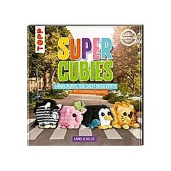 Super Cubies. Annelie Kojic  - Buch