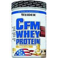 WEIDER CFM Whey Protein Vanille Pulver 908 g
