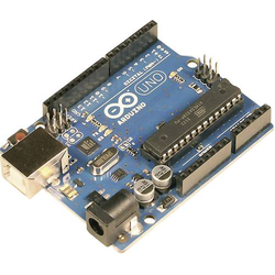 Arduino AG Mikrocontroller UNO Rev3 ATMega328
