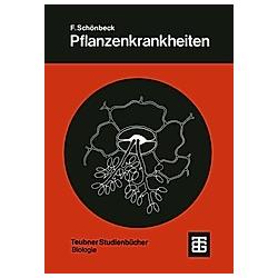 Pflanzenkrankheiten - Buch