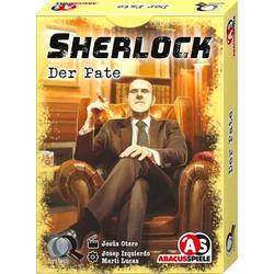 Sherlock - Der Pate 48194