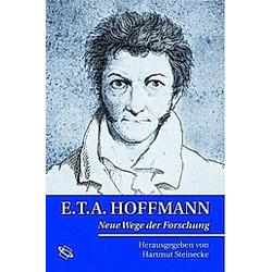 E.T.A. Hoffmann - Buch