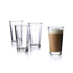 Rosendahl Gläser-Set Kaffeegläser GRAND CRU - 4er Set, bleifreies Glas