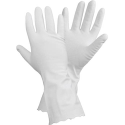 CleanGo L+D Derma-Protect 1462 Vinyl Haushaltshandschuh Größe (Handschuhe): 10, XL 1 Paar