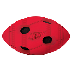 Nerf Dog TPR Crunch Football