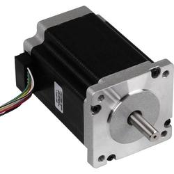 Joy-it Schrittmotor NEMA 23-01 NEMA 23-01 3 Nm 4.2A Wellen-Durchmesser: 8mm