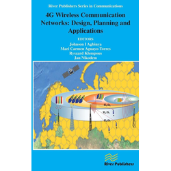 4G Wireless Communication Networks als Buch von