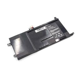 vhbw Akku passend für Terrans Force T7-SKYLAKE-970M, T7-Skylake-970M-67G, T7-Skylake-970M-67SH1 Notebook (4050mAh, 14.8V, Li-Ion, schwarz)