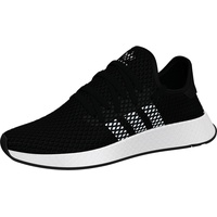 adidas Deerupt Runner core black/cloud white/core black  41 1/3