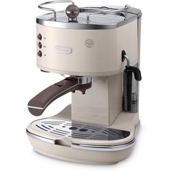 De'Longhi Siebträgermaschine ECOV 311.BG, auch für Kaffeepads geeignet