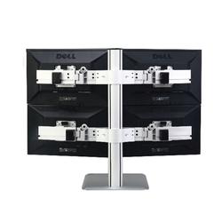 Monitorständer für 4 monitore