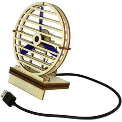 Sol Expert Speedy USB-Lüfter