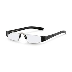PORSCHE Design Brille P8801 grau