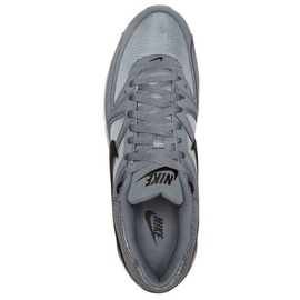 Nike Men's Air Max Command grey-black/ white, 44