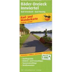 Bäder-Dreieck - Innviertel