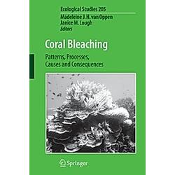 Coral Bleaching - Buch