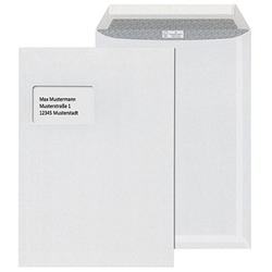ÖKI Versandtaschen DIN C4 mit Fenster weiß 250 St.