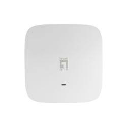 LevelOne WAP-8121 AC750 Dual Band PoE Wireless Access Point