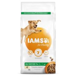 Iams for Vitality Adult Große Rassen Hundefutter 3 kg AUSVERKAUF