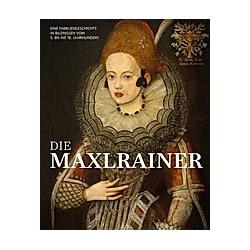 Die Maxlrainer - Buch