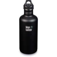 Trinkflasche Shale Black (matt) mit Loop Cap 1182ml/40oz