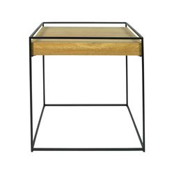 Torna Design Furniture Beistelltisch Torna Beistelltisch Thin Wood