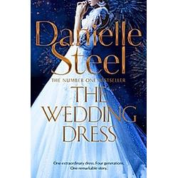 The Wedding Dress. Danielle Steel  - Buch
