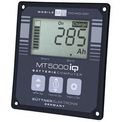 Büttner MT 5000 iQ Batterie-Computer mit 200 A-Shunt