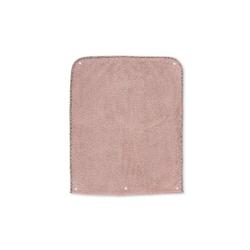 Sterntaler® Wickelauflagenbezug Frotteeauflage für Wickelauflage Baylee rose