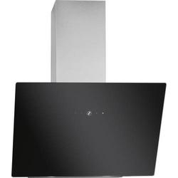 Bomann DU 7604G Wand-Dunstabzugshaube 595mm EEK: A+ (A+++ - D) Schwarz
