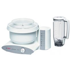 BOSCH Küchenmaschine MUM6N11 - Küchenmaschine - weiß weiß