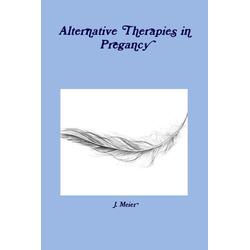 Alternative Therapies in Pregancy als Taschenbuch von J. Meier