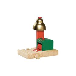 BRIO® Spielzeug-Eisenbahn Magnetisches Glockensignal