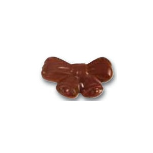 Schokoladenform, Objekt 7 g, Schleife