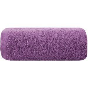 DecoKing 50x90 cm Handtuch Frottee 400g/qm 100% Baumwolle violett