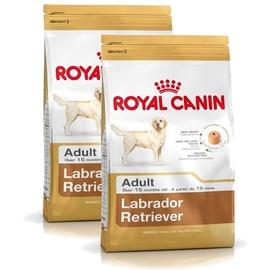 Royal Canin Labrador Retriever Adult 2 x 12 kg