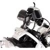 SW-Motech Gps-Halter für BMW R1200Gs