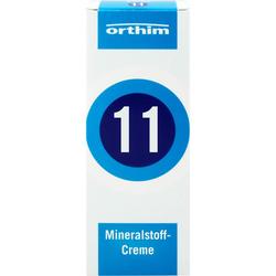 MINERALSTOFF-Creme Nr.11 75 ml