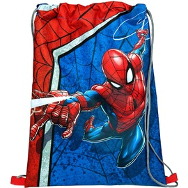 Scooli Campus Fit Pro 6-tlg. Spider-Man