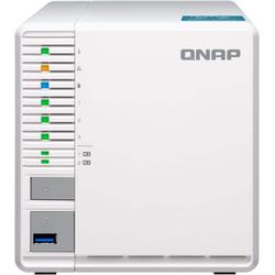 QNAP TS-351-2G (0TB), Netzwerkspeicher (NAS)