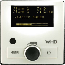 Huber+Söhne DAB+ Radio UP DAB+UP-Radio si