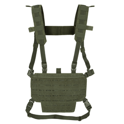 Mil-Tec Chest Rig Lightweight oliv