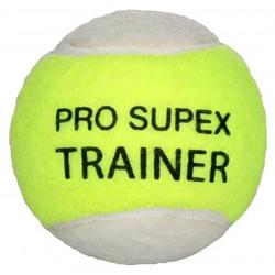 Tennisbälle - Pro Supex - Trainerbälle - 60 Bälle im Polybag