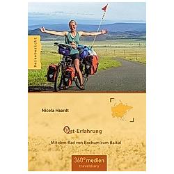 Ost-Erfahrung. Nicola Haardt  - Buch