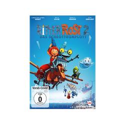 Ritter Rost 2 - Das Schrottkomplott DVD