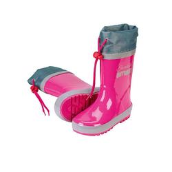 Sterntaler® Gummistiefel Gummistiefel rosa 30