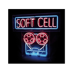 Soft Cell - The Singles-Keychains & Snowstorms (CD)